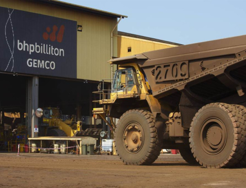 GEMCO Mining Digital Radio System Expansion